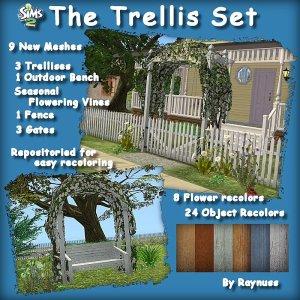 Trellis-Header