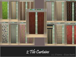 37sims_2tile_curtains_set