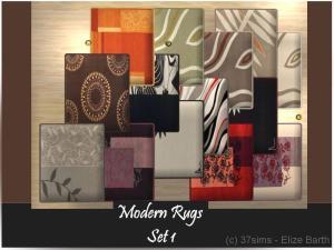37sims_modern_rug_set_1