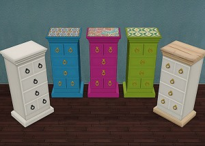 fairywitchsims_BoHoChic_bedroomdressersXL