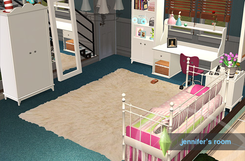Finds from the graveyard bestbuilditems4sims2 for Sims 4 bedroom ideas
