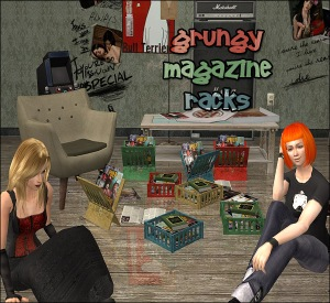 PixelDolly_Ghanima_Grungy_Magazine_racks