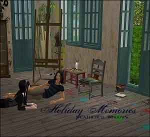 PixelDolly_Ghanima_HolidayMemoriesWindowsSet