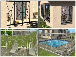 SimcasticDesigns_MD_IronWallFenceExtras