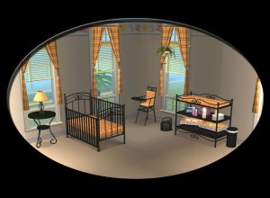 sims2luxe_amananursery
