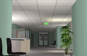 ceiling-tiles-hallway