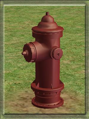 hydrantmesh