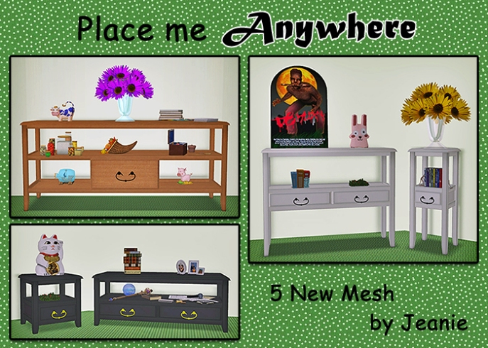 AnywhereTables