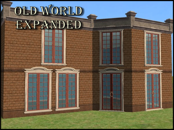 Old World Preview